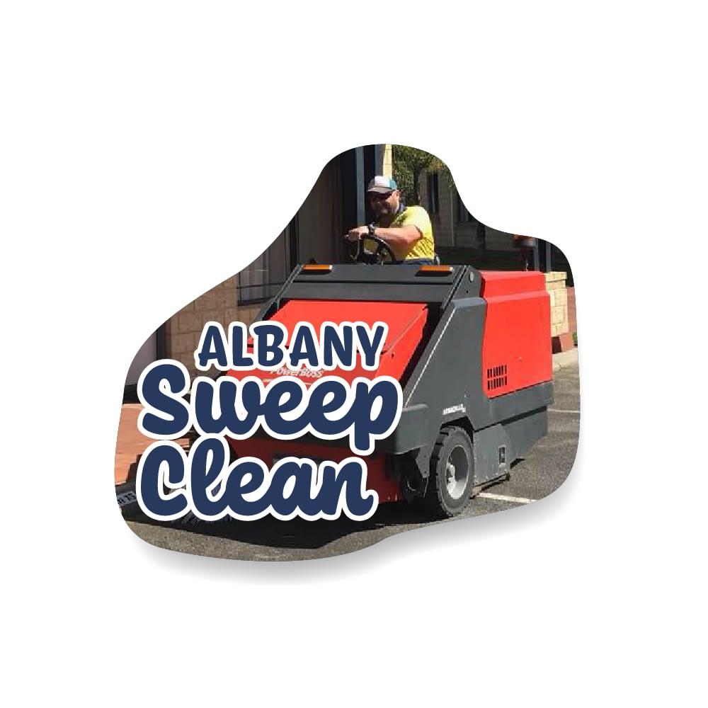 Albany Clean Sweep