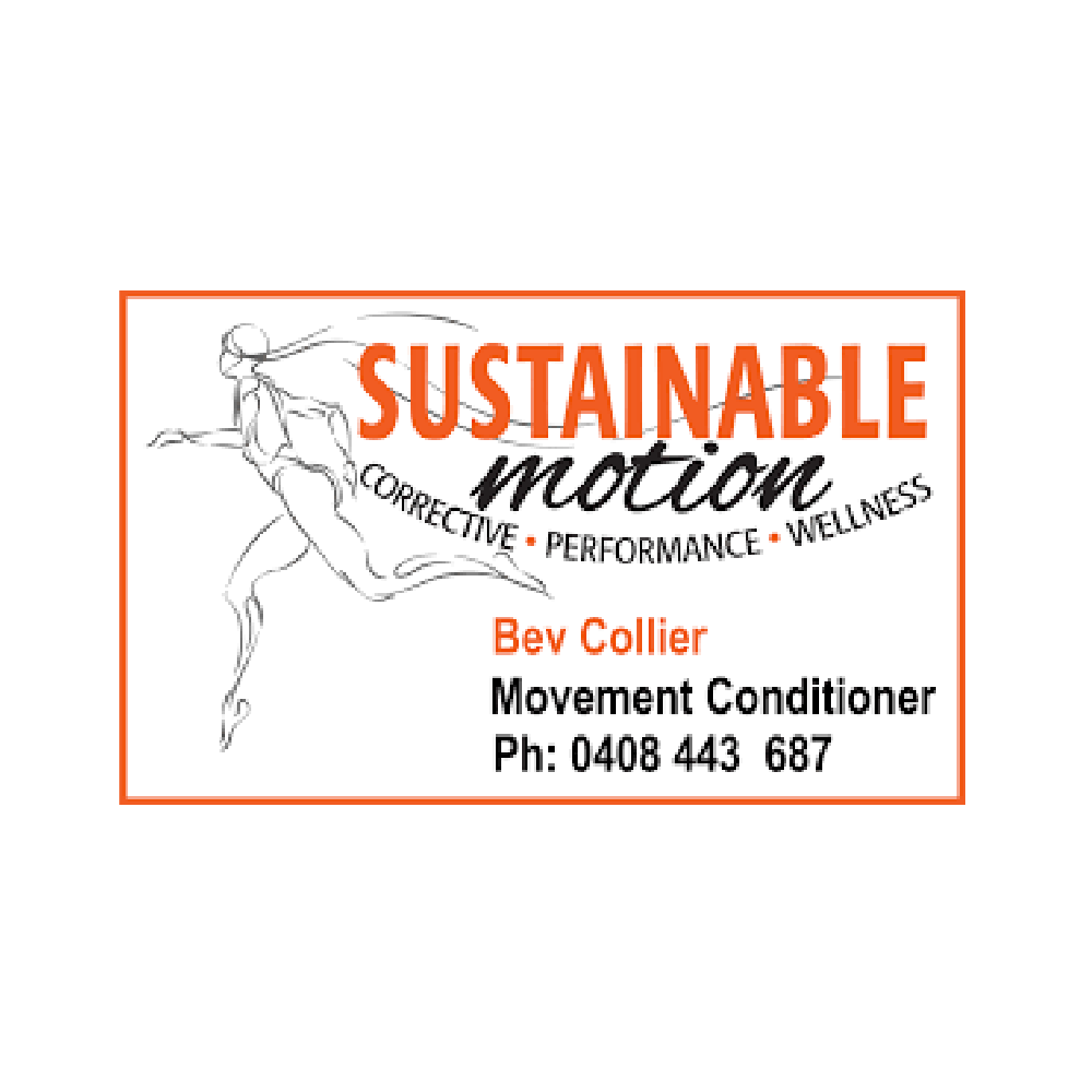 Sustainable Motion