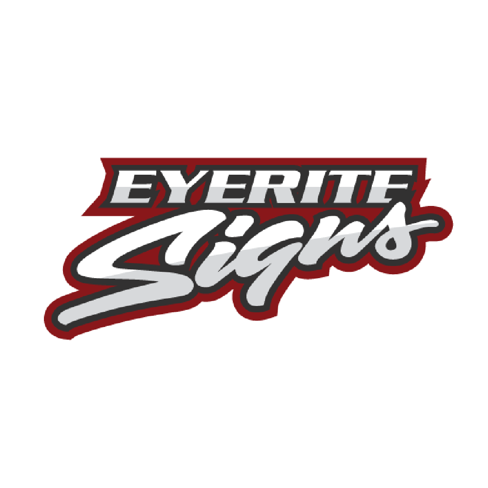 Eyerite Signs